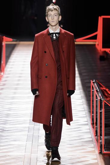 Dior Homme 2016 Winter Look19