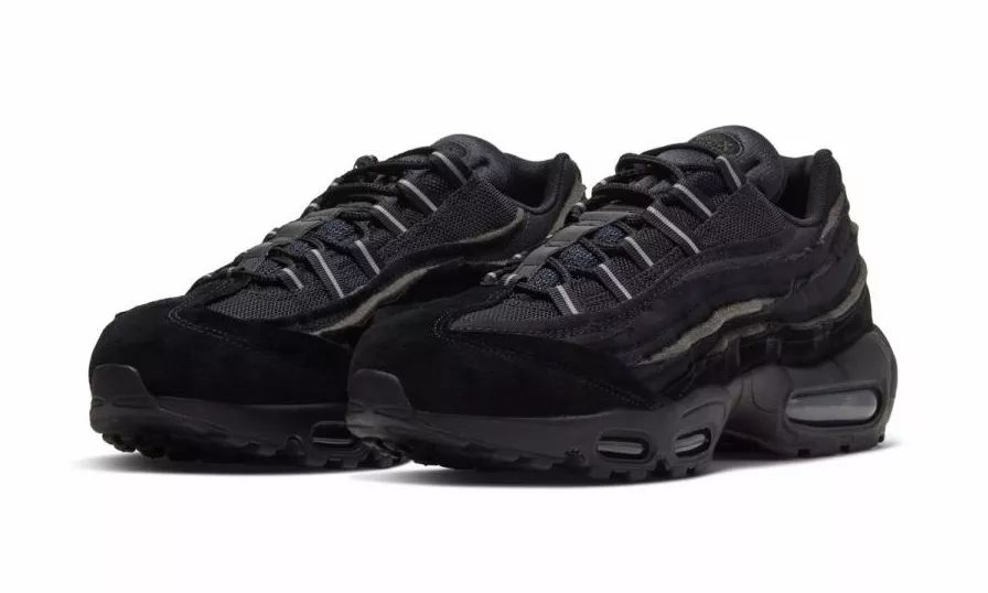 【丽】CDG Homme Plus x Nike Air Max 95
