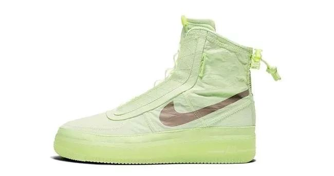 【丽】Nike Air Force 1 Hi Shel
